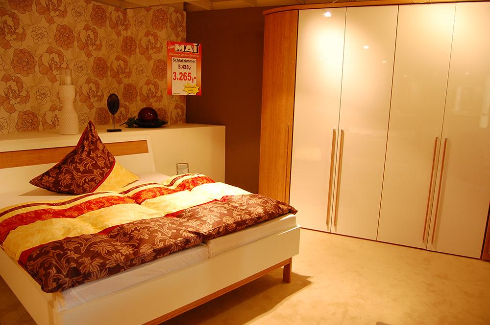 schlafen-abverkauf - möbel mai, Schlafzimmer