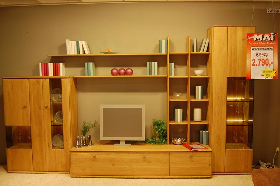 Wohnen Abverkauf Möbel Mai